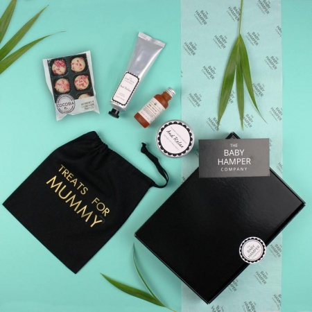 New Mum Letterbox Pamper Hamper