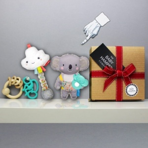 Just Toys, Baby and Toddler Gift Hamper